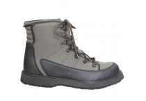 Rubber Sole Wading Boots
