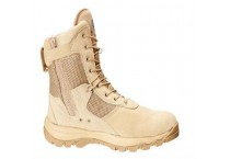 US Army Desert Military Boots With Zipper